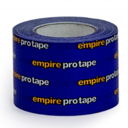 Empire Premium Glove Tape - 5cm X 15m Blue